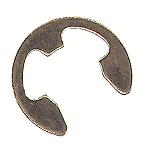 E-klips til trimsylinder, Alpha Gen II fra Mercruiser Drev deler