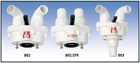 VVS artikler / Pumper Ventiler