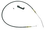 Shift Cable Assembly (Mercruiser) fra Mercruiser Gir/Gass wire Tilbehør