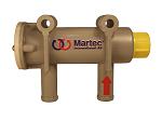 Vakuumventil 12mm fra Martec Produkter Vakuum ventiler
