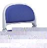 ATTWOOD båtstol, blå fra Båtstoler Båtstoler