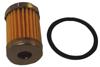 Bensinfilter ibensinpumpen fra Mercruiser Filter