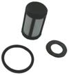 Bensinfilter 2,5L -> 5,7L fra Mercruiser Filter