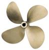 Propeller 4-blader