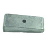 Side pocket anode fra Mercruiser Anoder