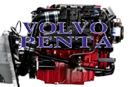 Volvo Penta Bensin