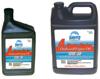 Motor Olje Utenbord (4L) 10W-30 fra Olje og Smøremidler Olje og Smøremidler
