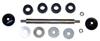 Trim sylinder bolt - Bravo fra Mercruiser Drev deler