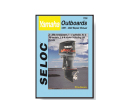Yamaha outboards fra Verksted håndbøker Verksted Håndbøker